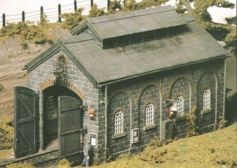 Engine Shed1